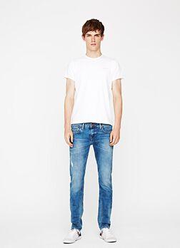 82b7b40c18d Denim Fit Guide | Pepe Jeans