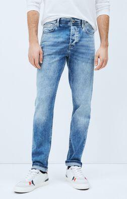 Pepe Jeans Greenwich Pantalon Gar/çon