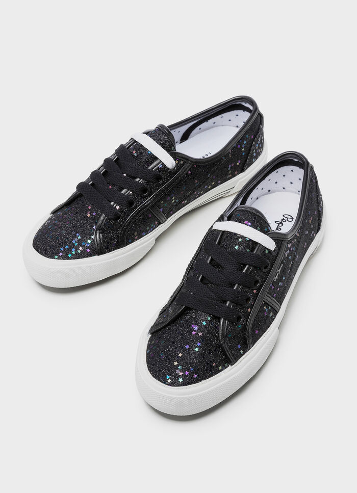 a855908d34e0ac MULTICOLOURED SNEAKERS ABERLADY STARS
