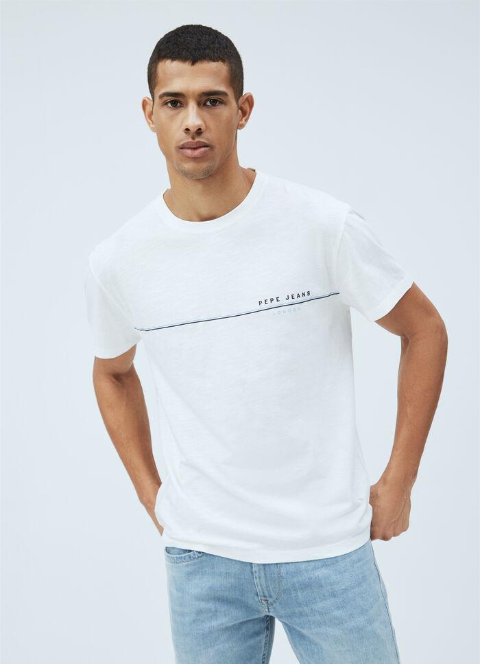 Pepe Jeans Crismon T-Shirt Fille