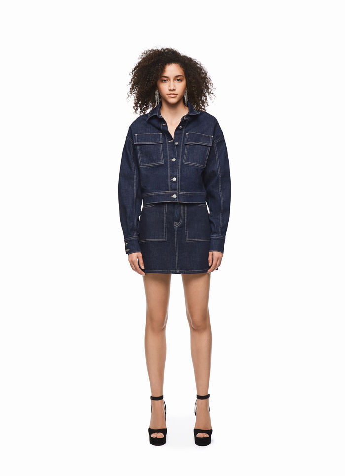 size 40 6415c a9ce8 Collezione DUAFORPEPE   Pepe Jeans London