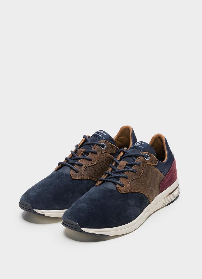 new style d1fe7 1b73b Zapatos de hombre | Pepe Jeans London