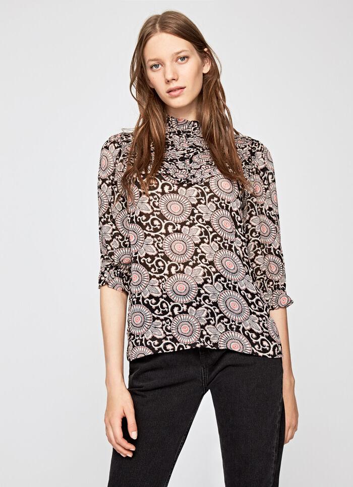 71043e154261 Tops, camisas y blusas de mujer | Pepe Jeans London