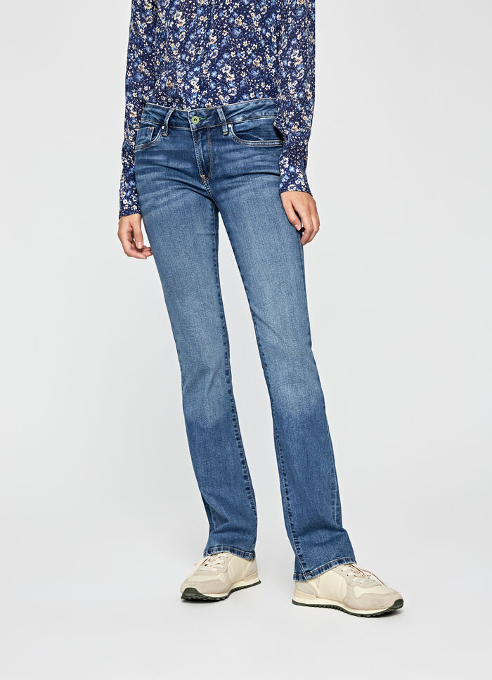 c1c5c24fb5a JEANS PICCADILLY BOOTCUT FIT MID WAIST