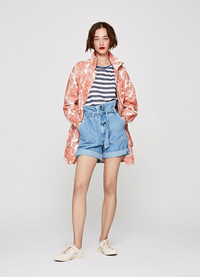 8ebf8584cb Women's Skirts and Shorts | Pepe Jeans London