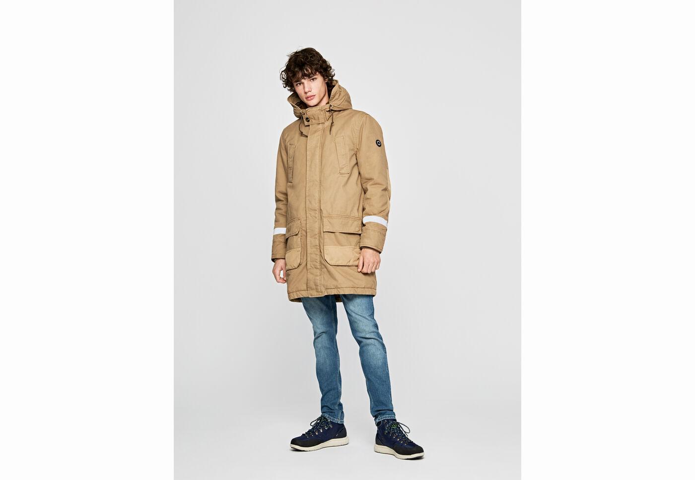 hot sales 8943c 12ce8 Novità abbigliamento da uomo   Pepe Jeans London