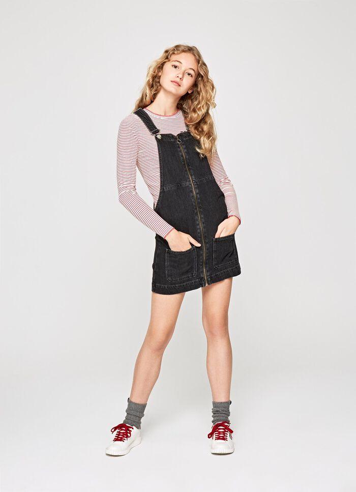 Modekollektion Fur Teen Madchen Pepe Jeans London