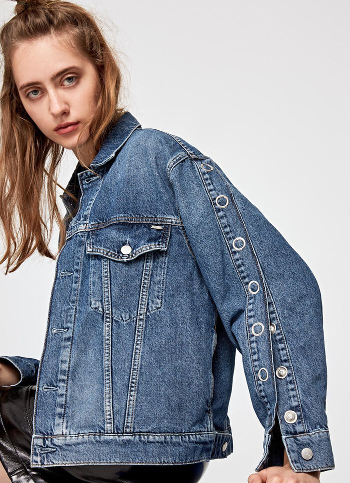 cfa1378c33a9 Women s Clothing   Pepe Jeans London