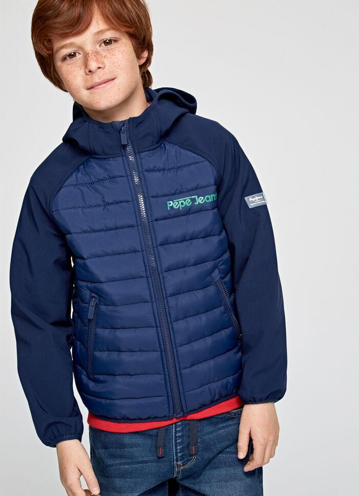 2a8d36a0d561e Płaszcze, kurtki i marynarki chłopięce - Pepe Jeans London