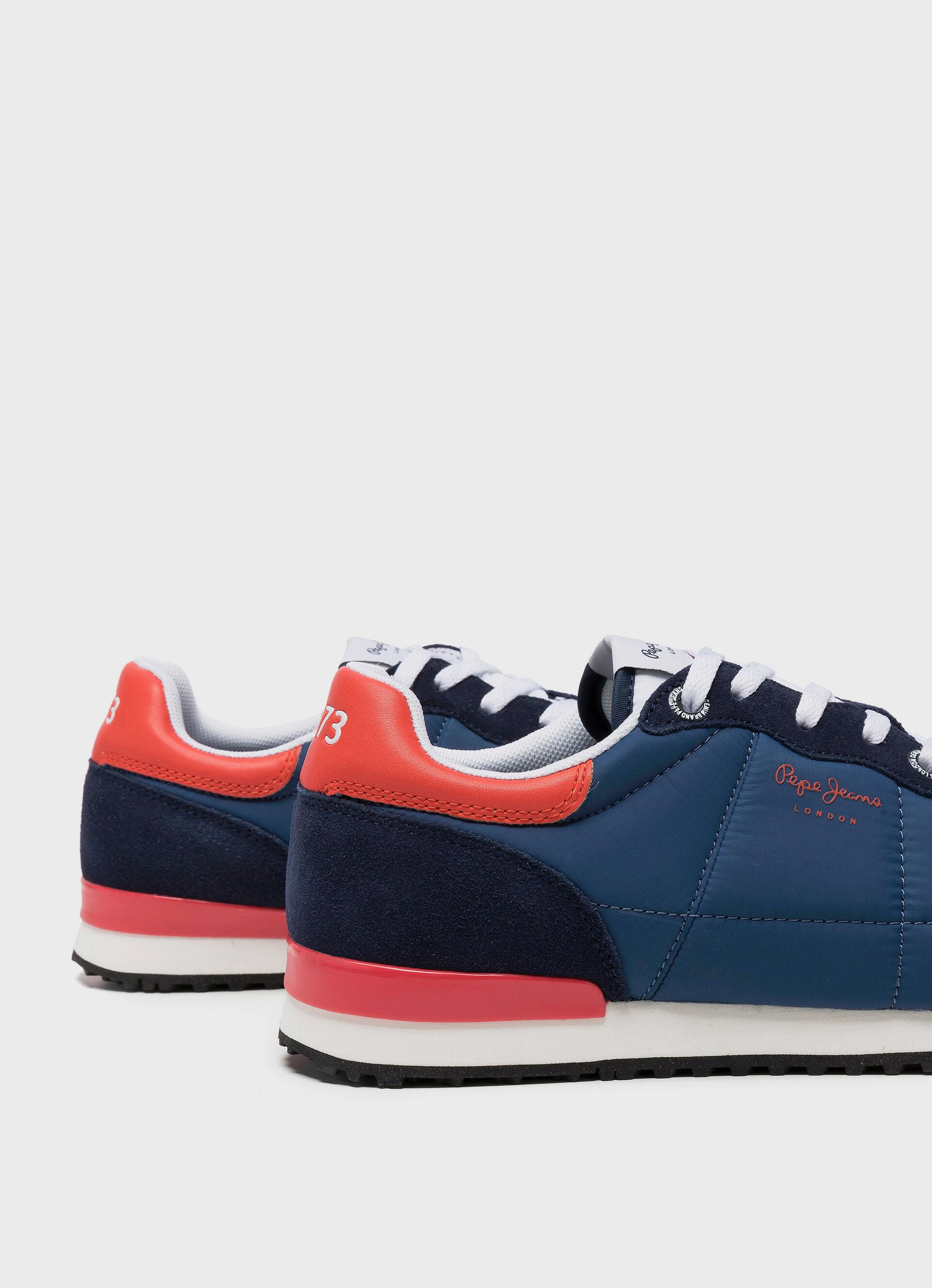 Basic Tinker Sport Combinées Chaussures De Nylon SzMVpGqU