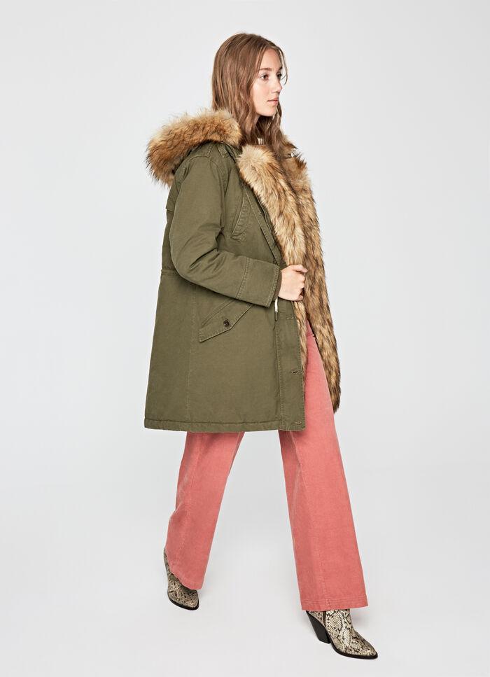 check out fff0c 6a70a Cappotti e giacche da donna   Pepe Jeans London