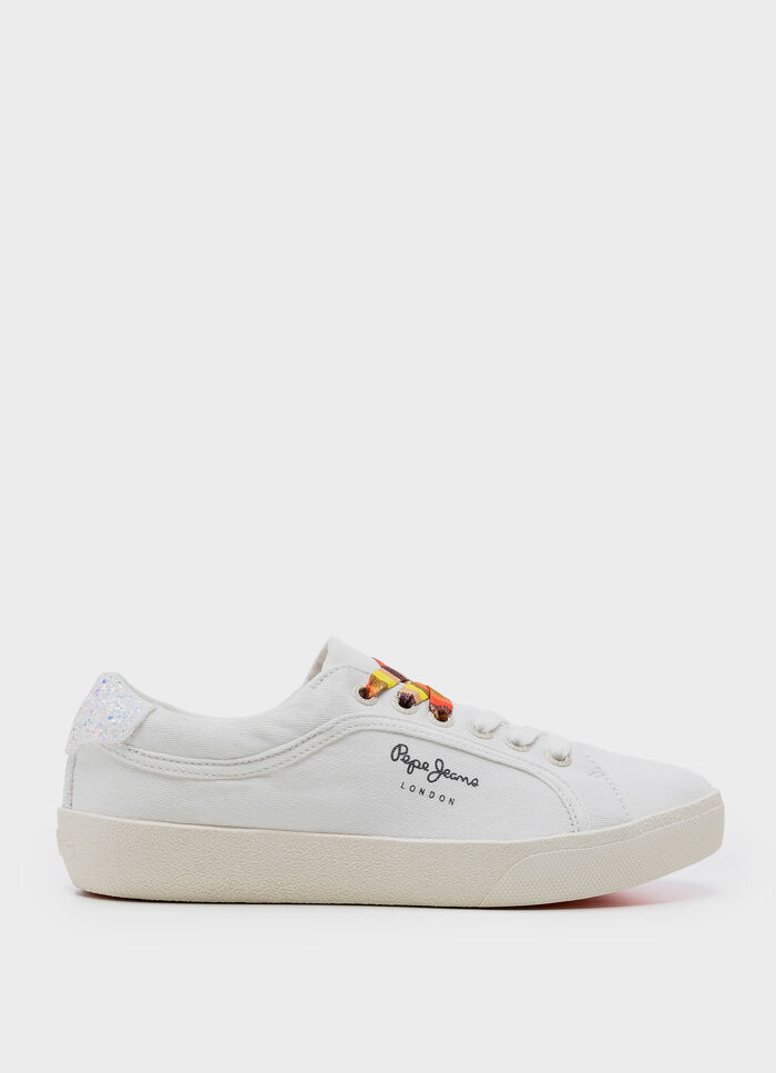 cf64765a3a ZAPATILLAS CANVAS RENE SURF