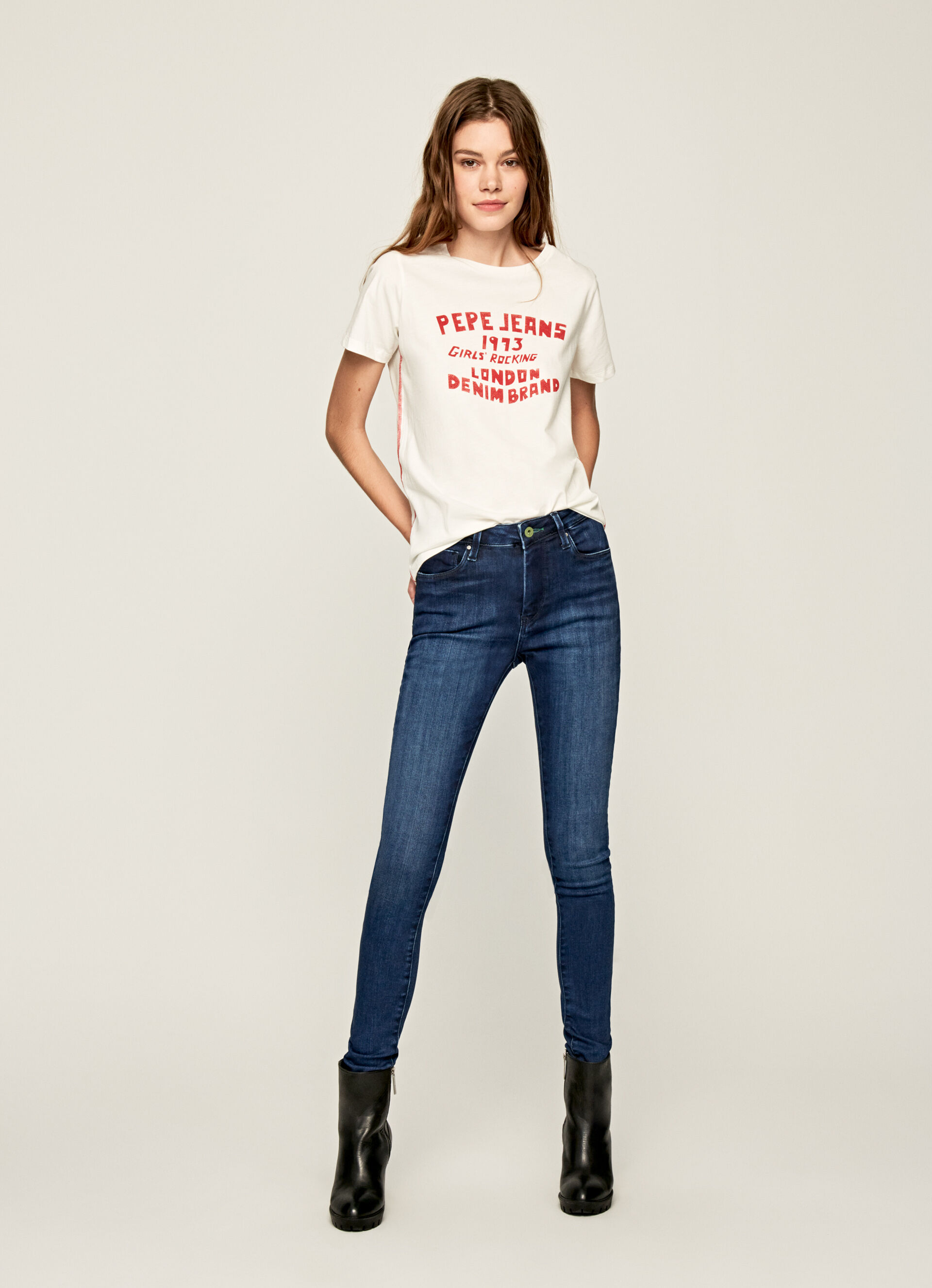 Pepe Jeans London Official Website