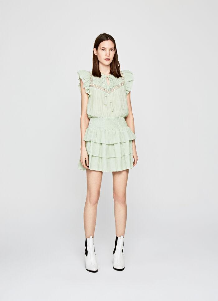 0d028efcd4a Women's Dresses   Pepe Jeans London