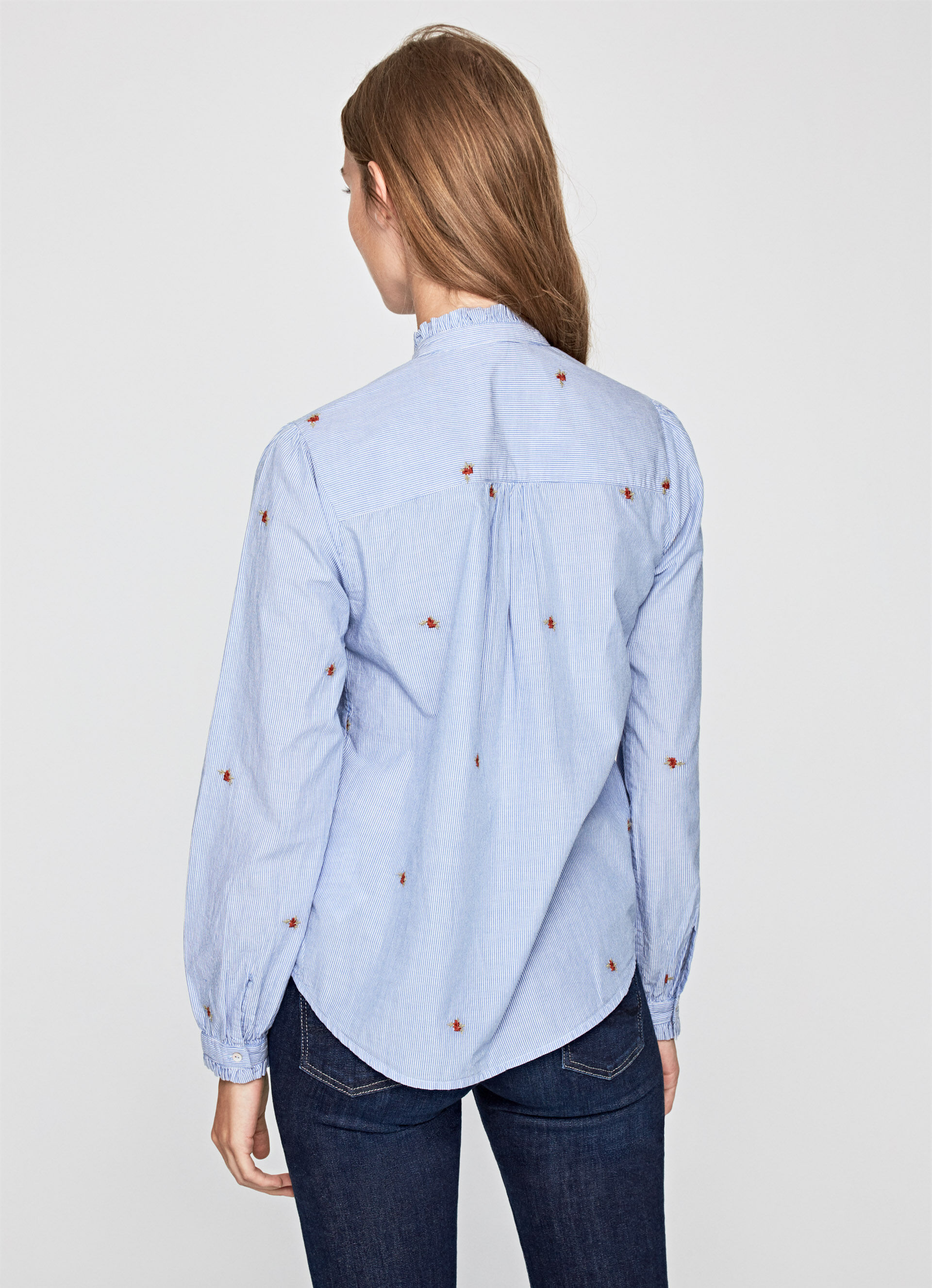 Pepe Jeans Girls Lilly Jeans