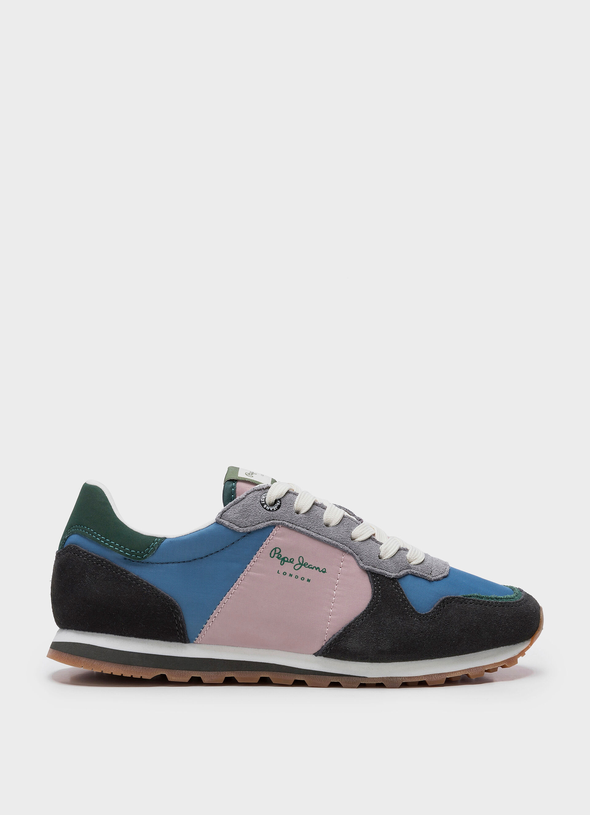 Jeans London Chaussures Pour Pepe Femme 0nO8kwP