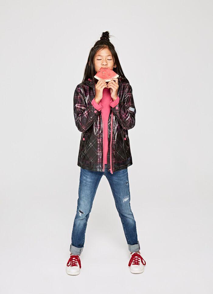 Girls  Coats   Jackets   Pepe Jeans London e7f1e4c4915f