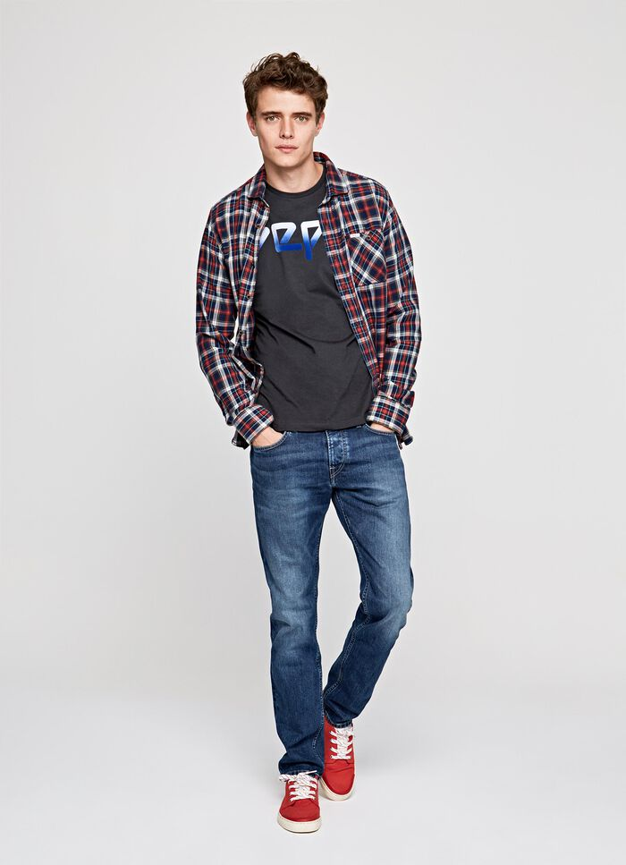 bda83ef00 Pepe Jeans London - Loja Online Oficial Portugal