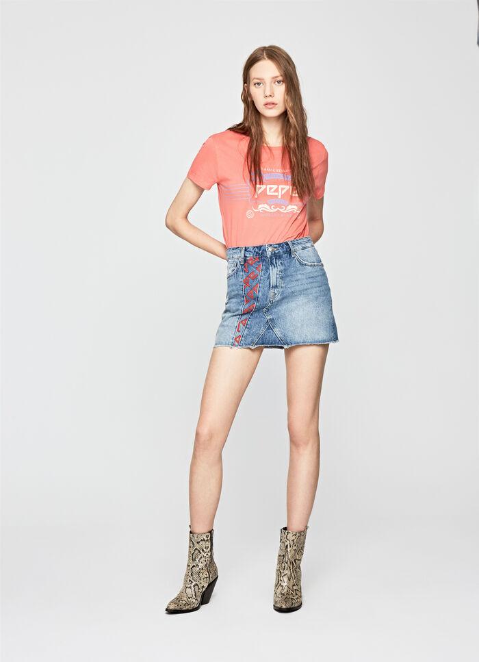 9bb80e60f Faldas y shorts de mujer | Pepe Jeans London