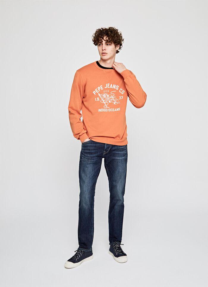 b2ca3c3f0365 Novedades en ropa de hombre   Pepe Jeans London