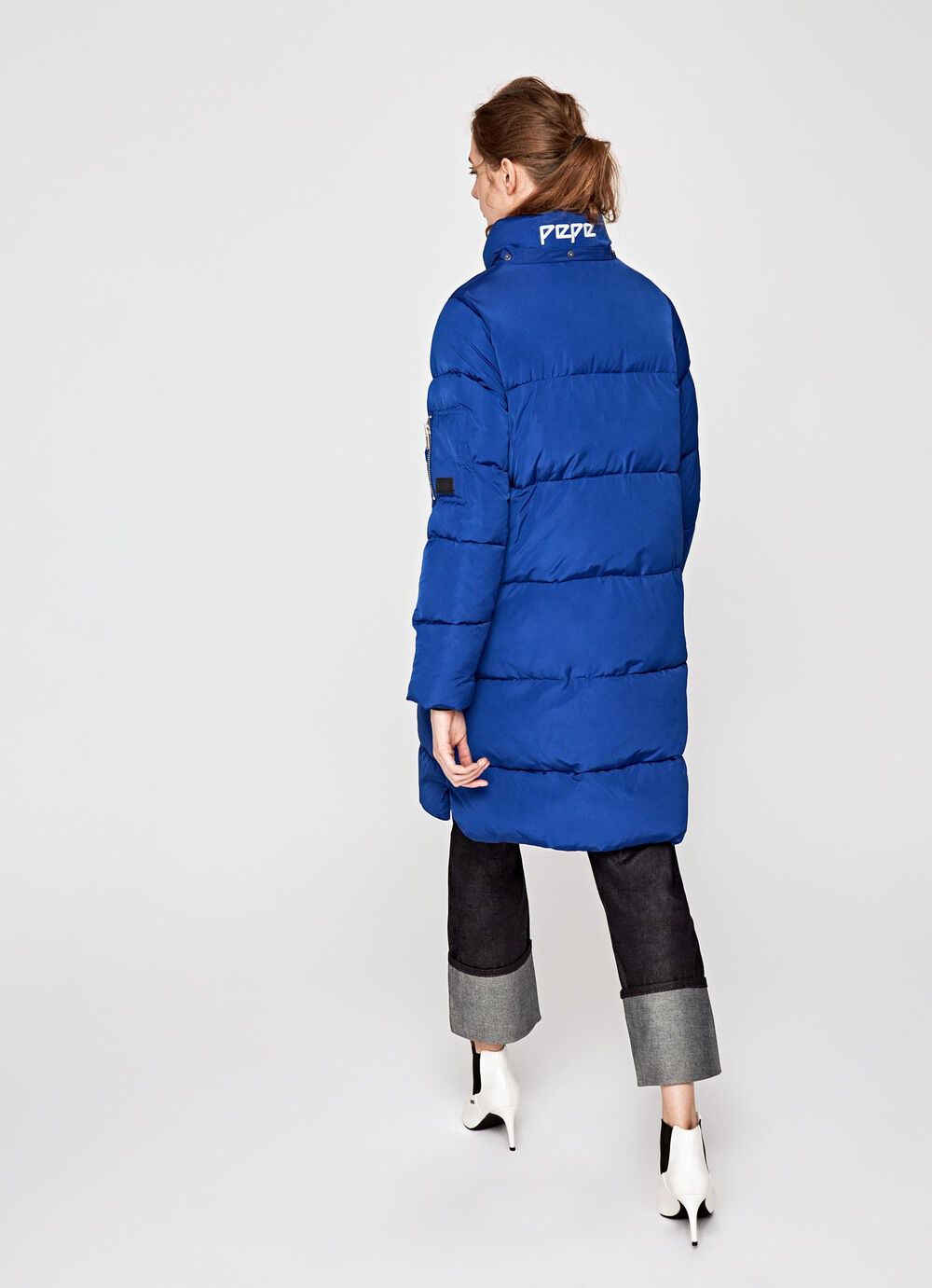 Women Quilted Long Basic Quilted Basic Women Basic Long Coat Coat Long Coat Quilted UwqAxaT