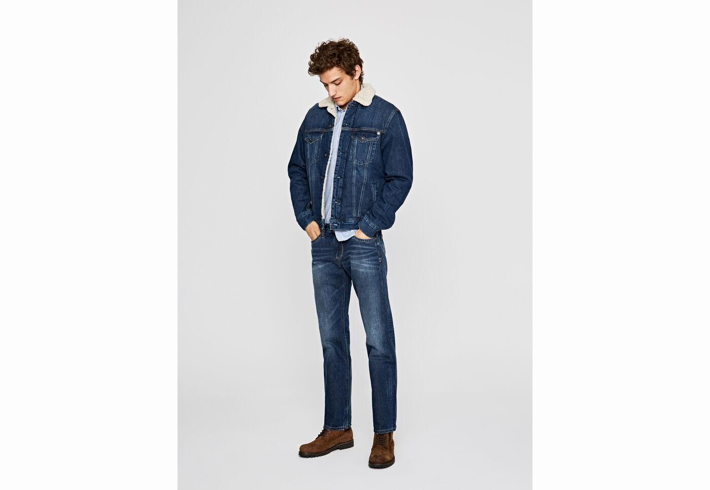 hot sales 713ed 310ea Novità abbigliamento da uomo | Pepe Jeans London