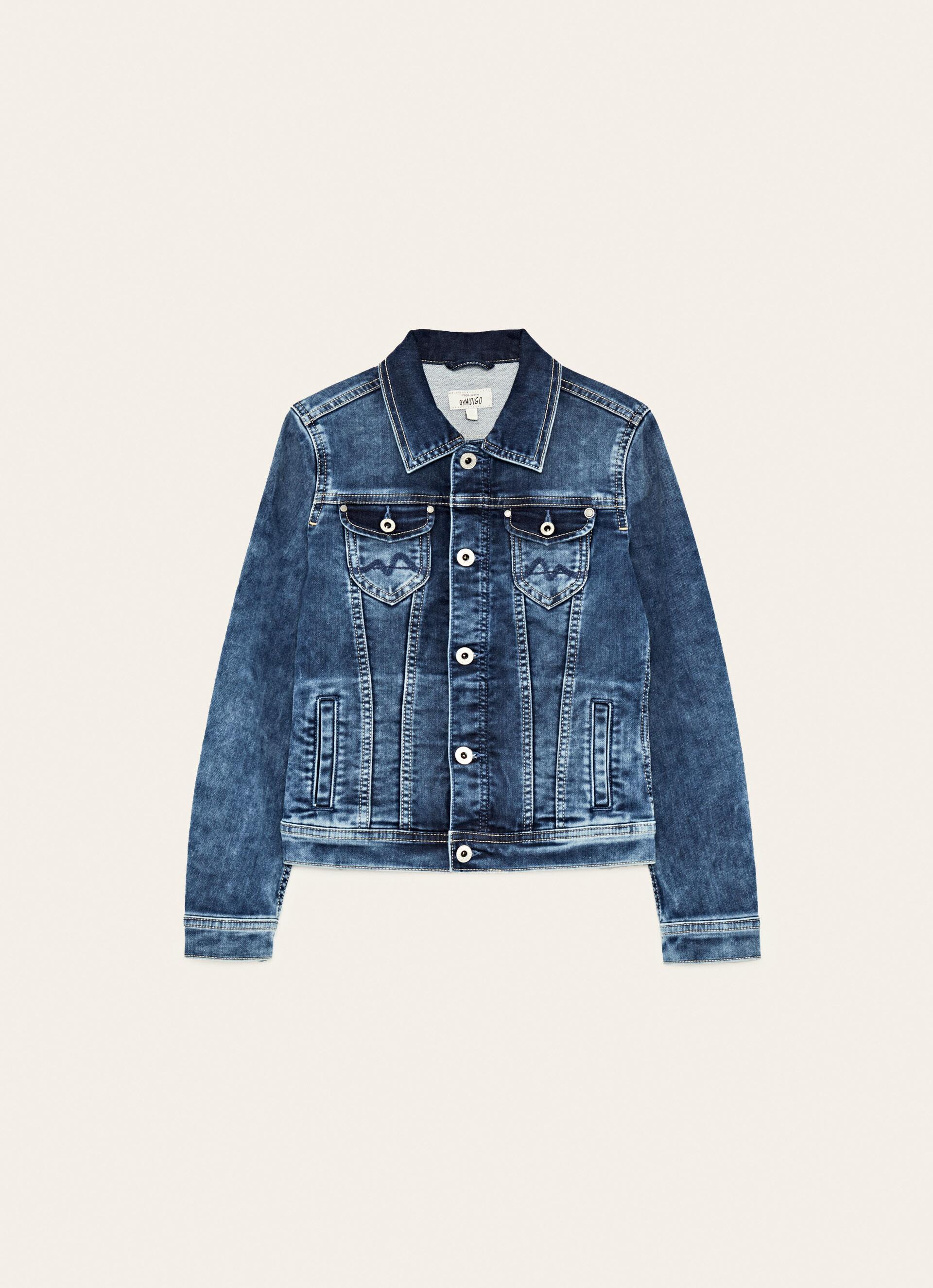 pepe jeans jacke new berry, Pepe Jeans Damen Röcke SUE