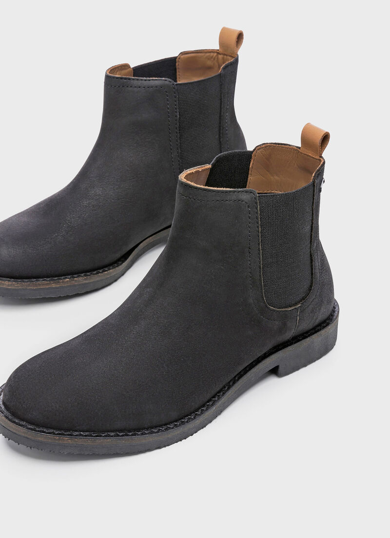 22c2320ecfbb5 CHELSEA STYLE ANKLE BOOTS  ROY , CK, ...
