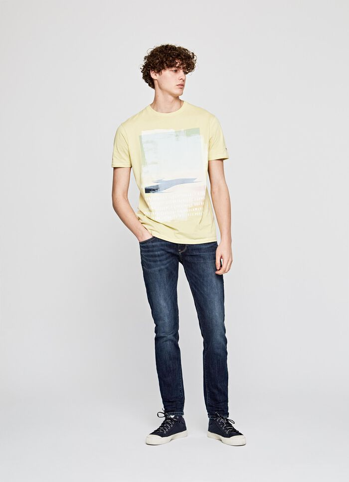 8ad55debb8 Men's T-shirts and Polos | Pepe Jeans London