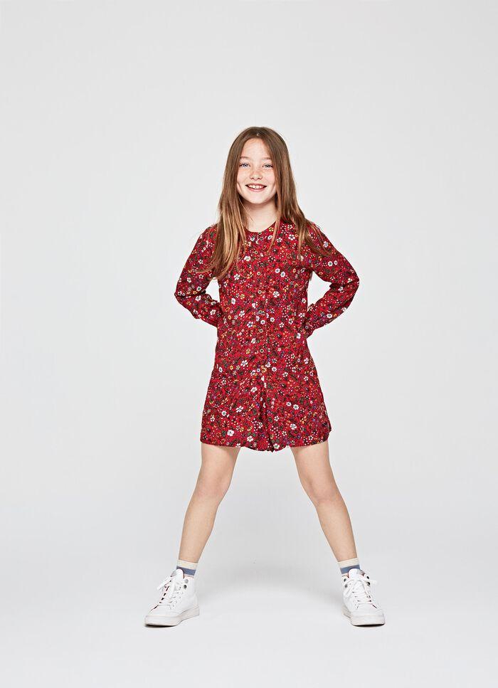 32c6cf4d8022 Novità abbigliamento bambina | Pepe Jeans London