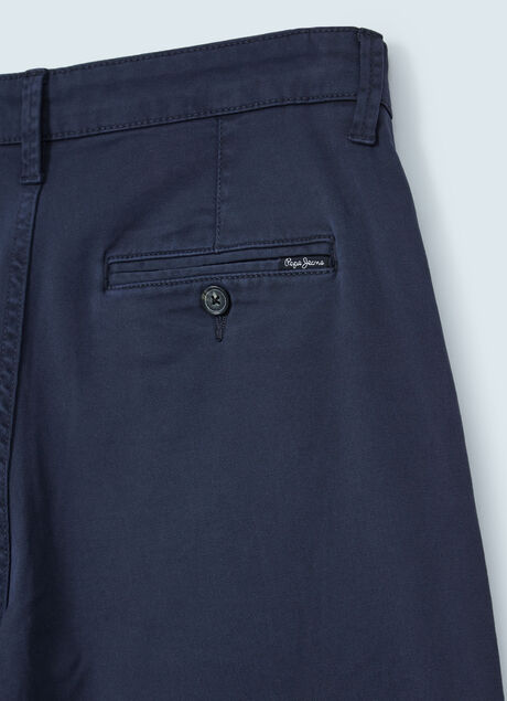 Pepe Jeans Charly Jean Slim Homme