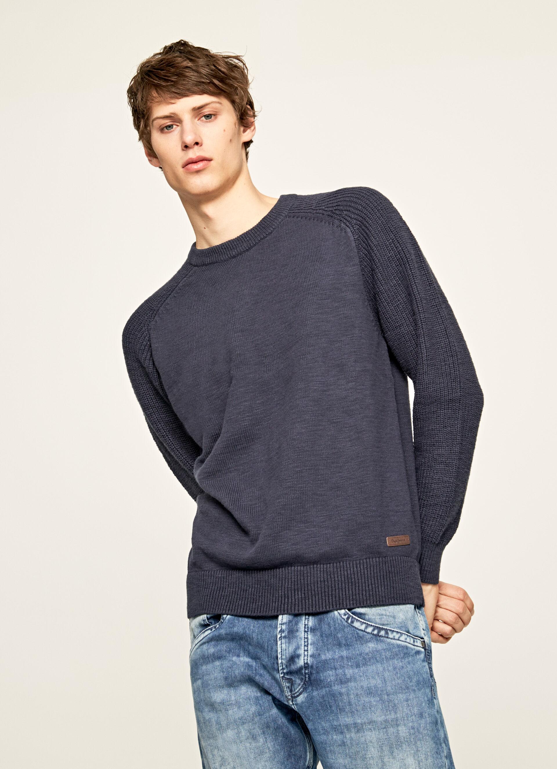 Pepe Jeans London Pullover Luxbretone
