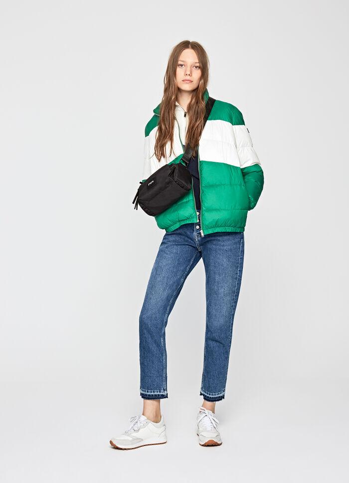 check out 2198d 51f64 Cappotti e giacche da donna | Pepe Jeans London