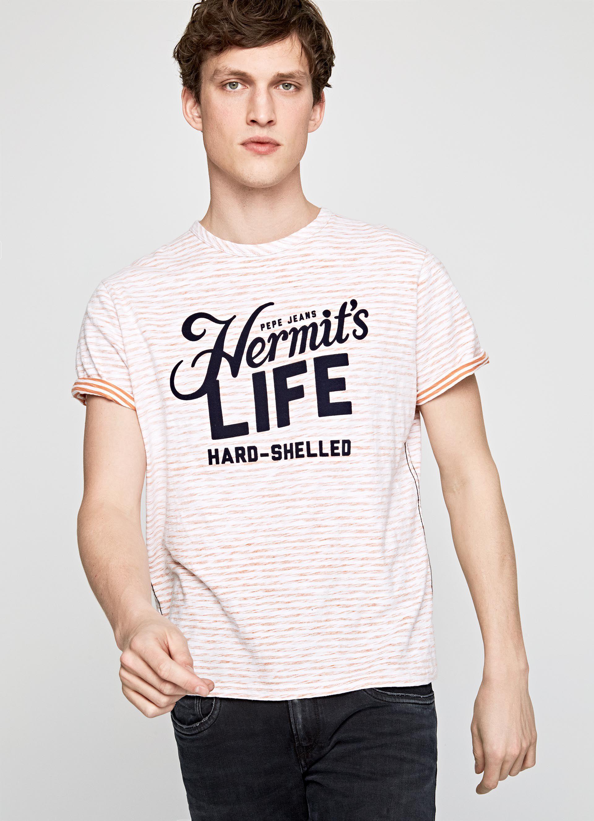 Homme London T Jeans Pepe Shirts Et Pour Polos K1JlcF