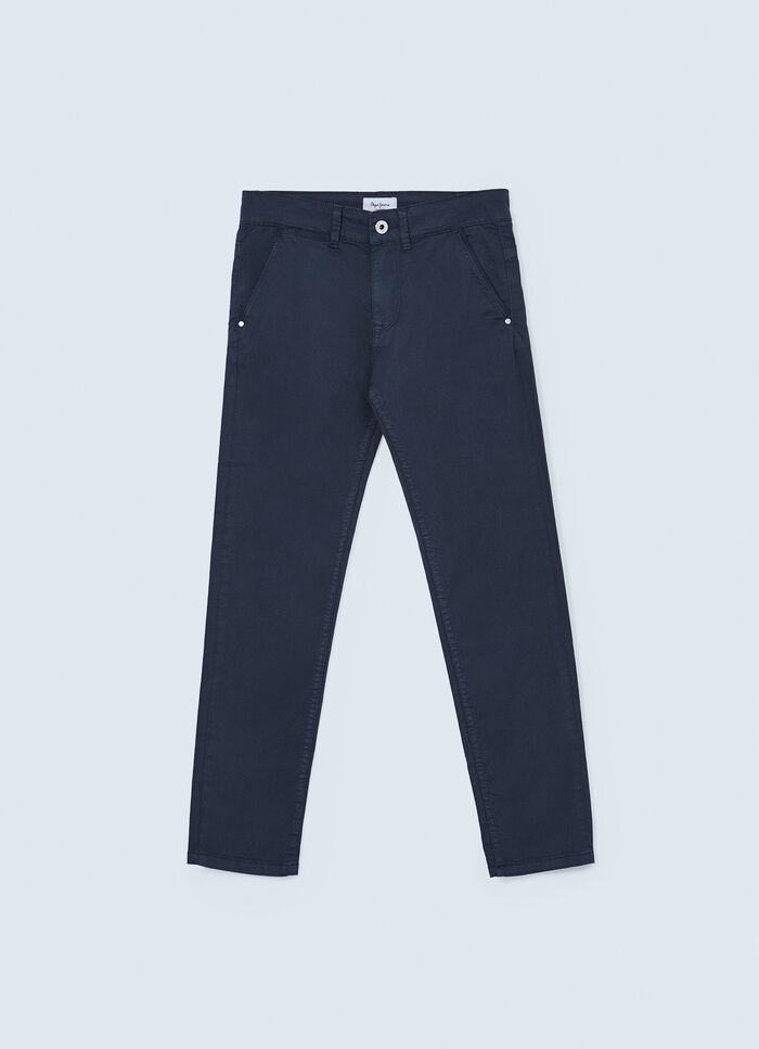 Pepe Jeans Ri/Ã/±onera Marken Azul Hombre