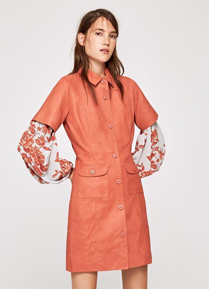 9b3316b3859b Robes pour Femme - Soldes Pepe Jeans London