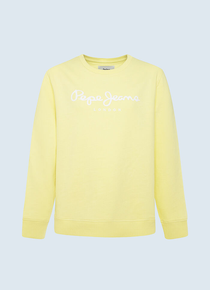 Pepe Jeans Boys Winter Ronit Sweater 571 Bd