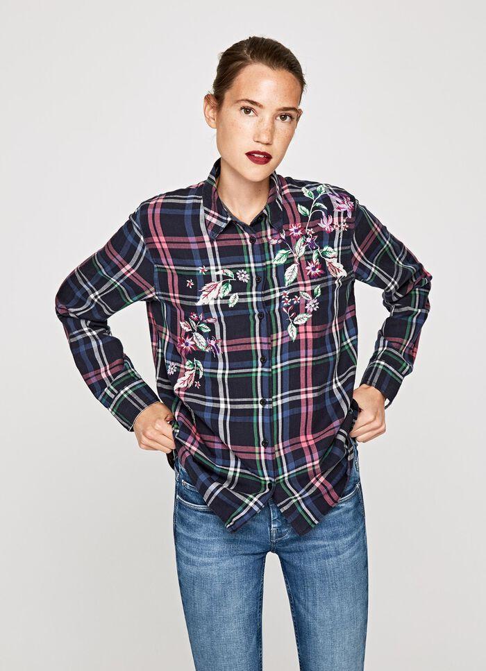 Women S Tops Pepe Jeans London