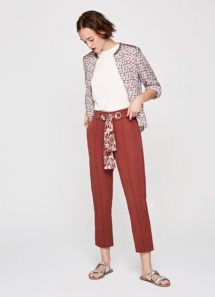 2ec927160d6d Women's Trousers and Jumpsuits | Pepe Jeans London