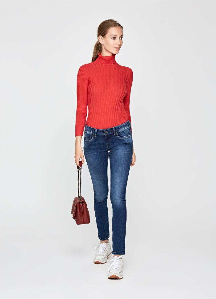e3ed8b90a Novedades en ropa de mujer | Pepe Jeans London