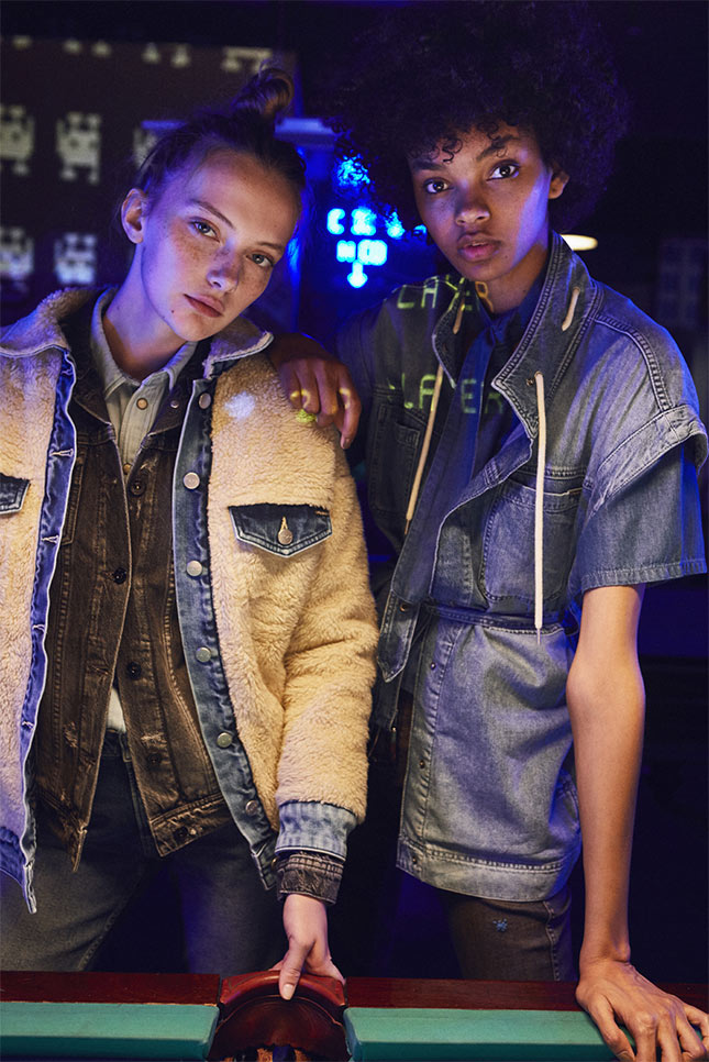 Pepe Jeans - New In - Aw18