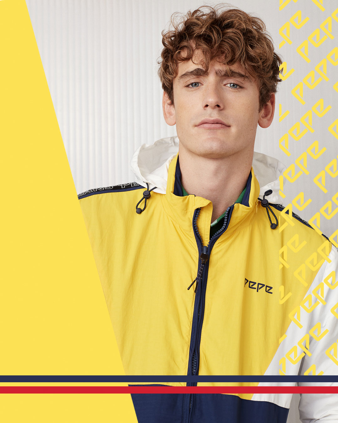 Pepe a new generation by Pepe Jeans