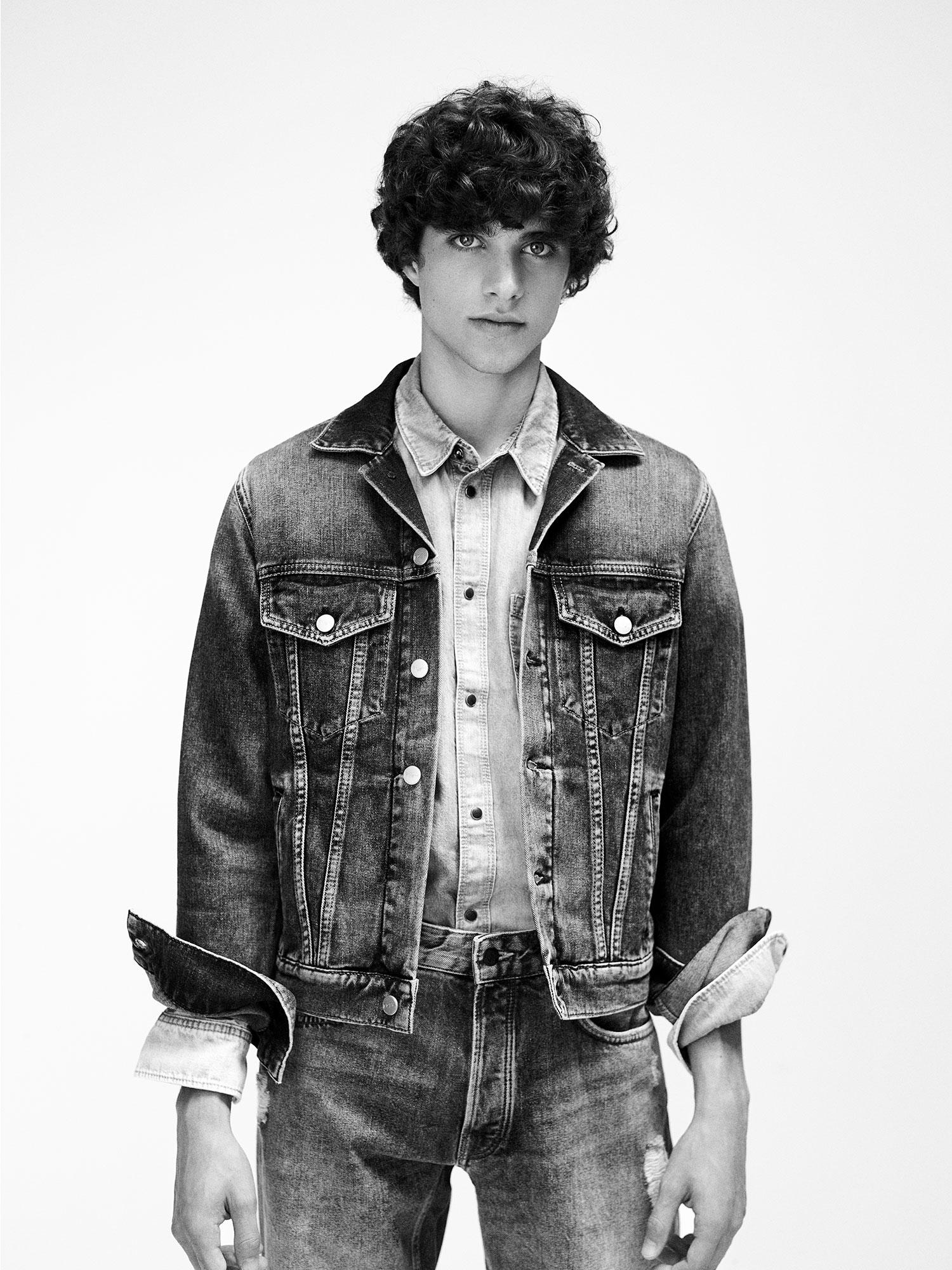 We do denim Pepe Jeans AW19