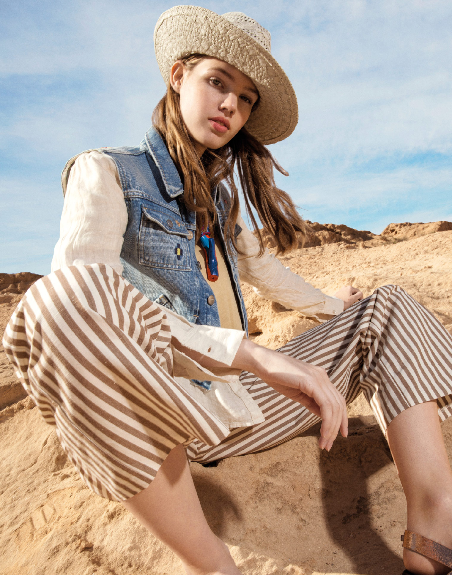 Pepe Jeans Spring Summer Collection