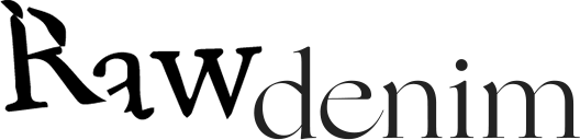 Raw Denim Logo