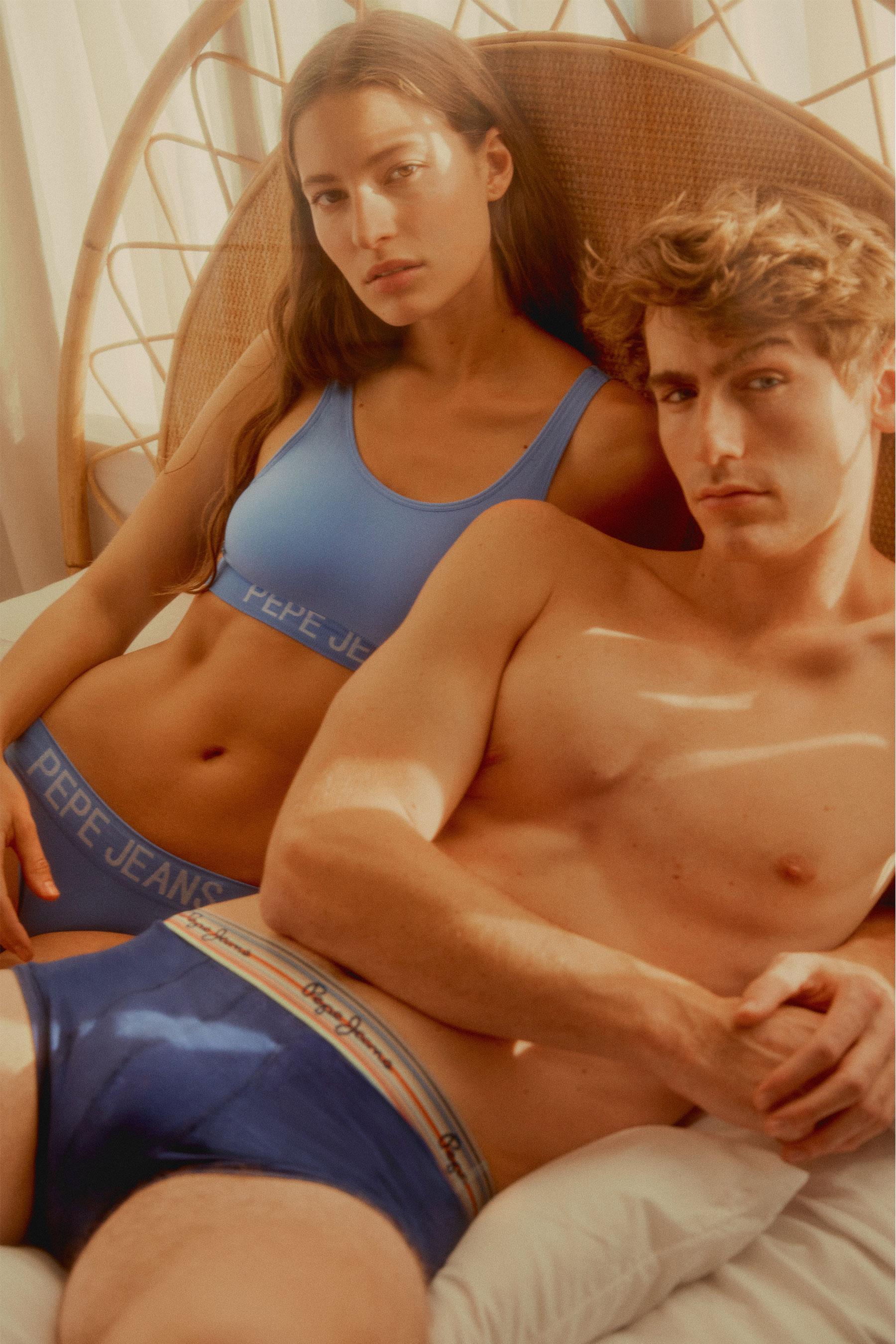 Pepe Jeans Underwear SS19