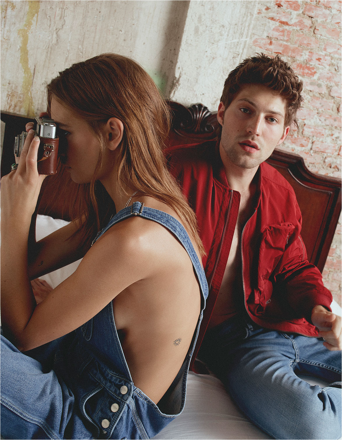 Pepe Jeans AW20 Collection