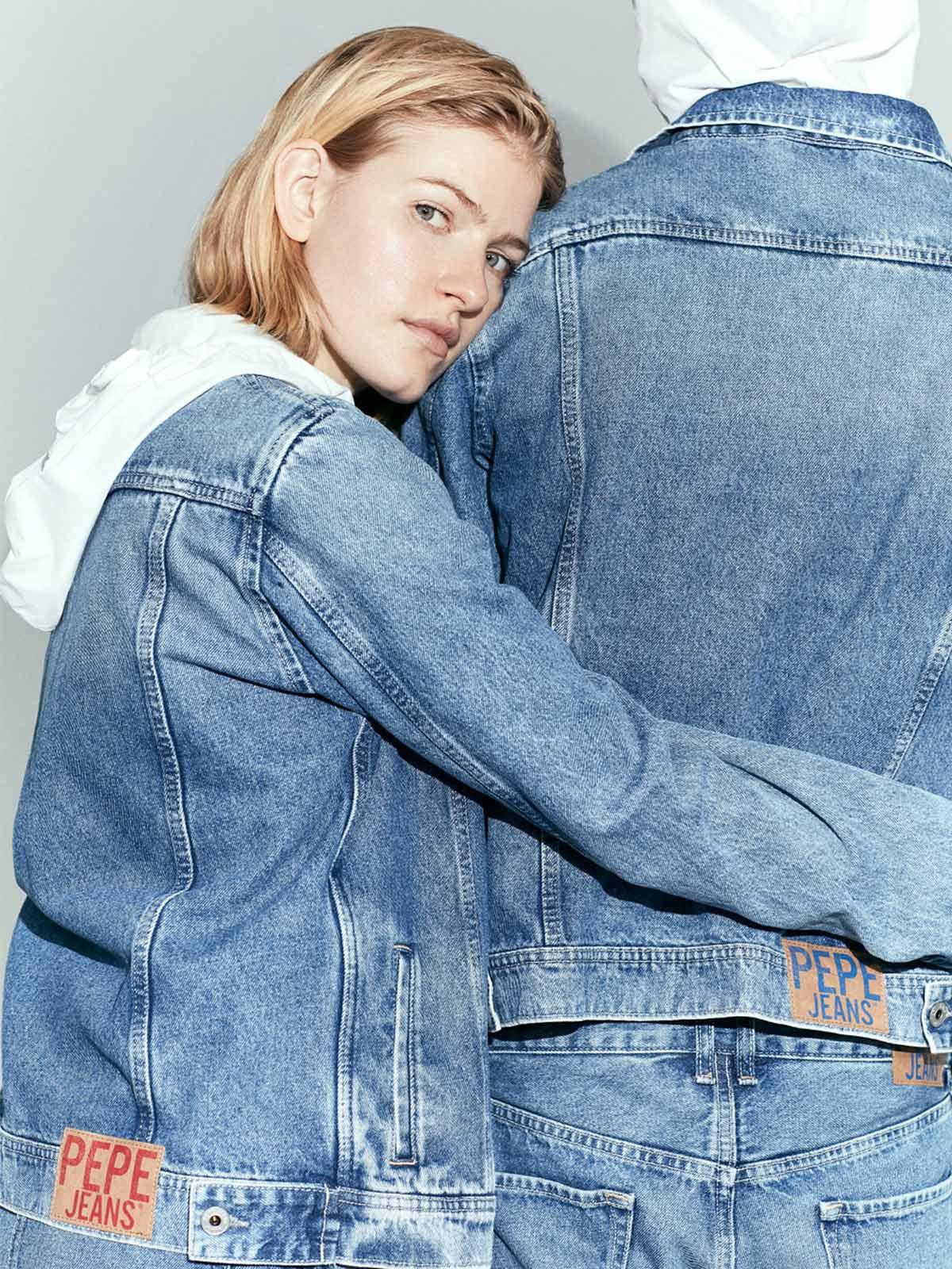 Tru-Blu by Pepe Jeans